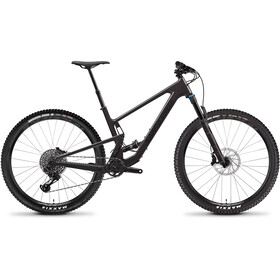 Santa Cruz Tallboy 4 C S-Kit, Stormbringer Purple/black